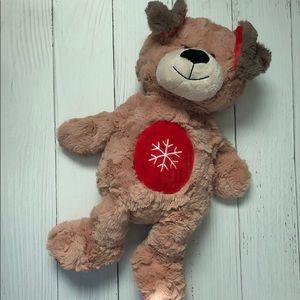 Other - CHRISTMAS DOGGY BEAR